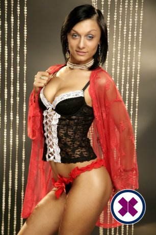 Sharon is a sexy Dutch Escort in Amsterdam