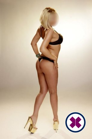 Malika is a hot and horny Dutch Escort from Amsterdam