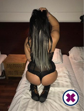 Issabela is a hot and horny German Escort from Norrköping