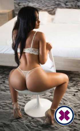 TS Juliana Nogueira is a high class Brazilian Escort Westminster