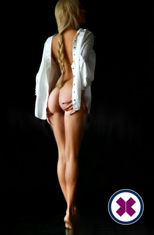 Anna is a hot and horny Latvian Escort from Oslo