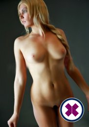 Anna is a very popular Latvian Escort in Oslo