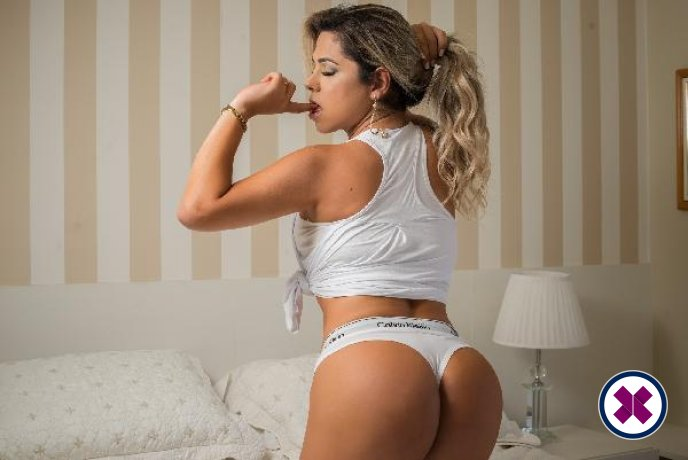 Izabella Queiroz TS is a very popular Brazilian Escort in Westminster