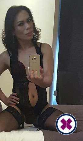 TS Foxy is a super sexy Filipino Escort in Westminster