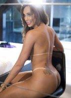 TS Beatriz Soares - an agency escort in London