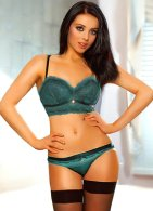Layla, an escort from CharmingEscorts