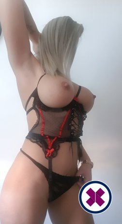 Julya is a hot and horny Hungarian Escort from Stockholm